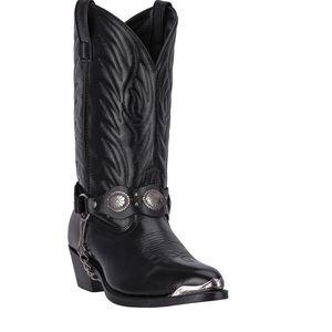 NWT Laredo western boots men's 9.5